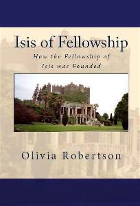 Isis of Fellowship Cover