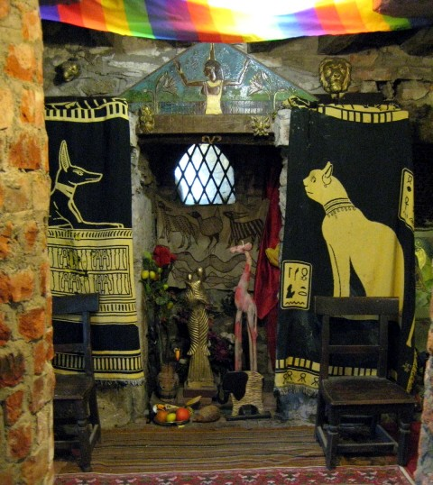 Shrine of Aries