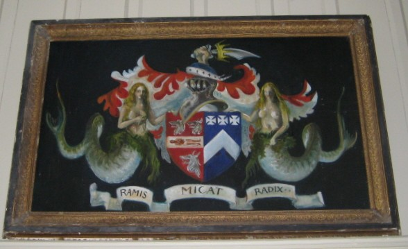 Baron of Strathloch Arms